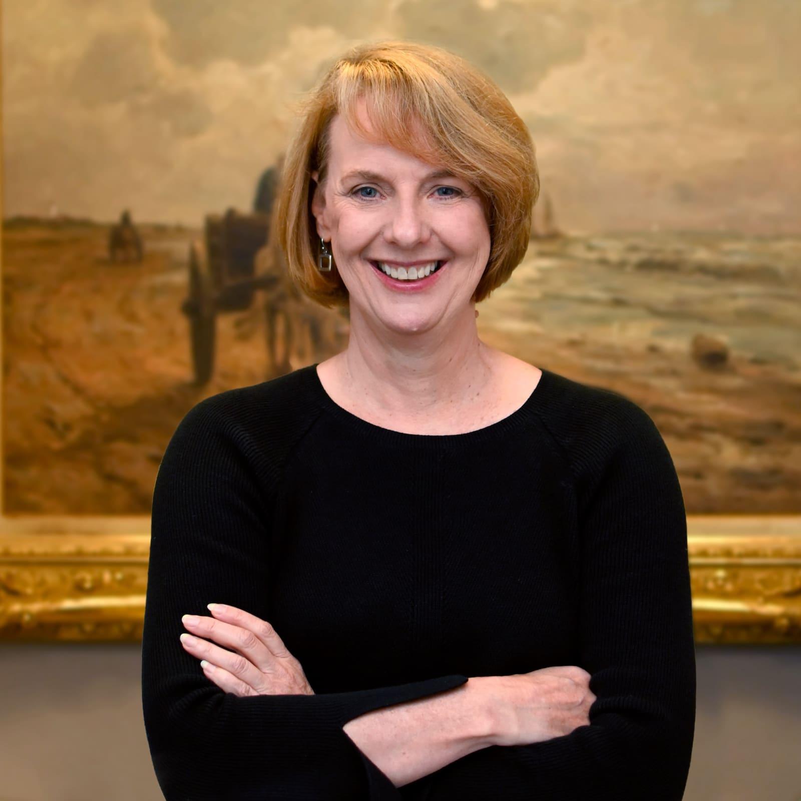 Diane Schaffstein Gallery Director, Head Appraiser