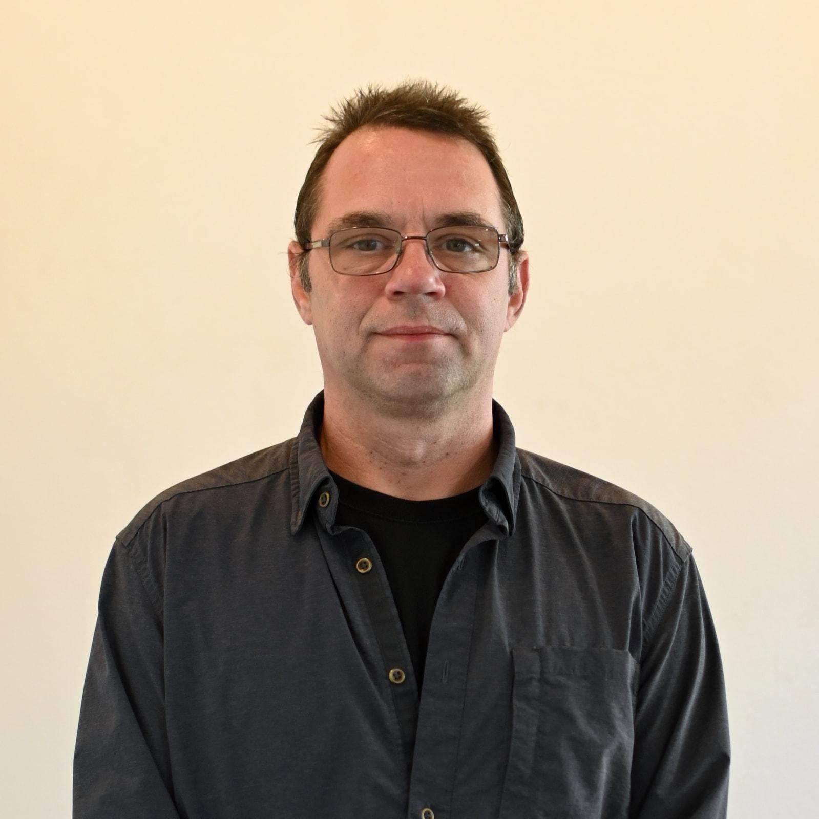 Jeff Lorince Preparator, Installer