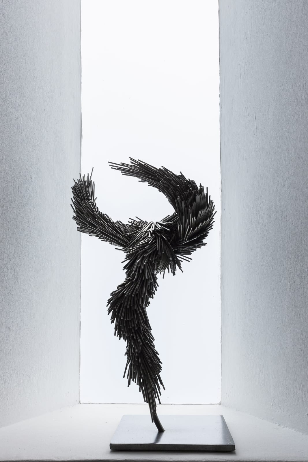 Jake Michael Singer | In Murmurs | Installation view | THK Gallery 2019