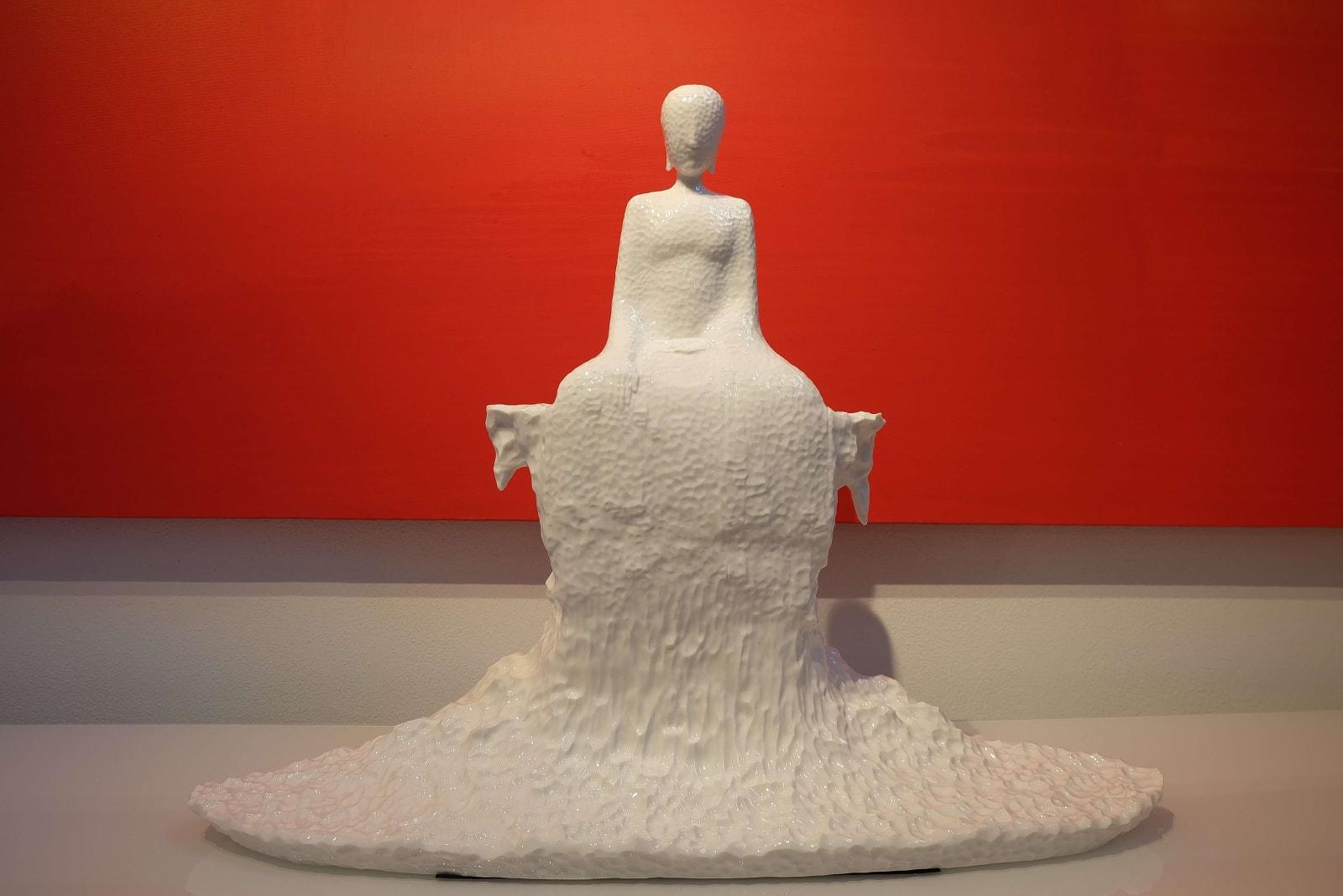BLANC DE CHINE: Contemporary Visions