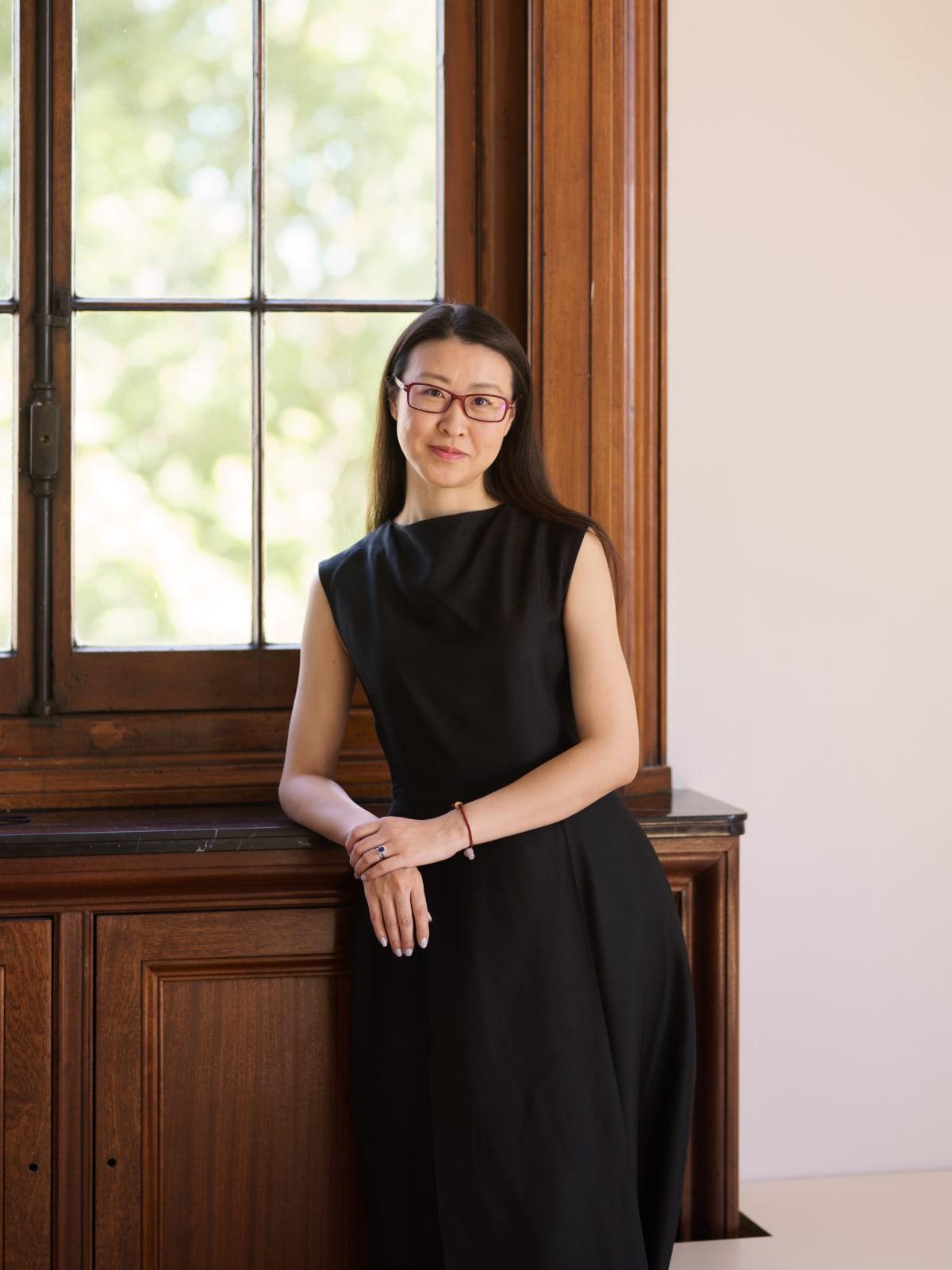 Eva Qian Li