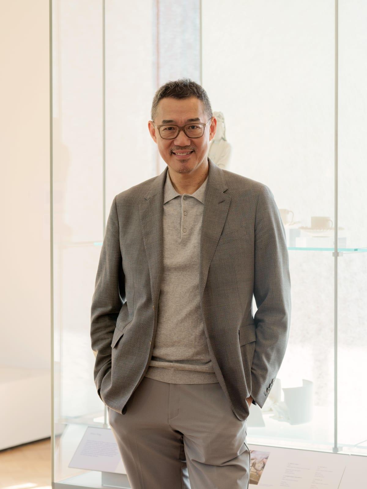 Peter Ting