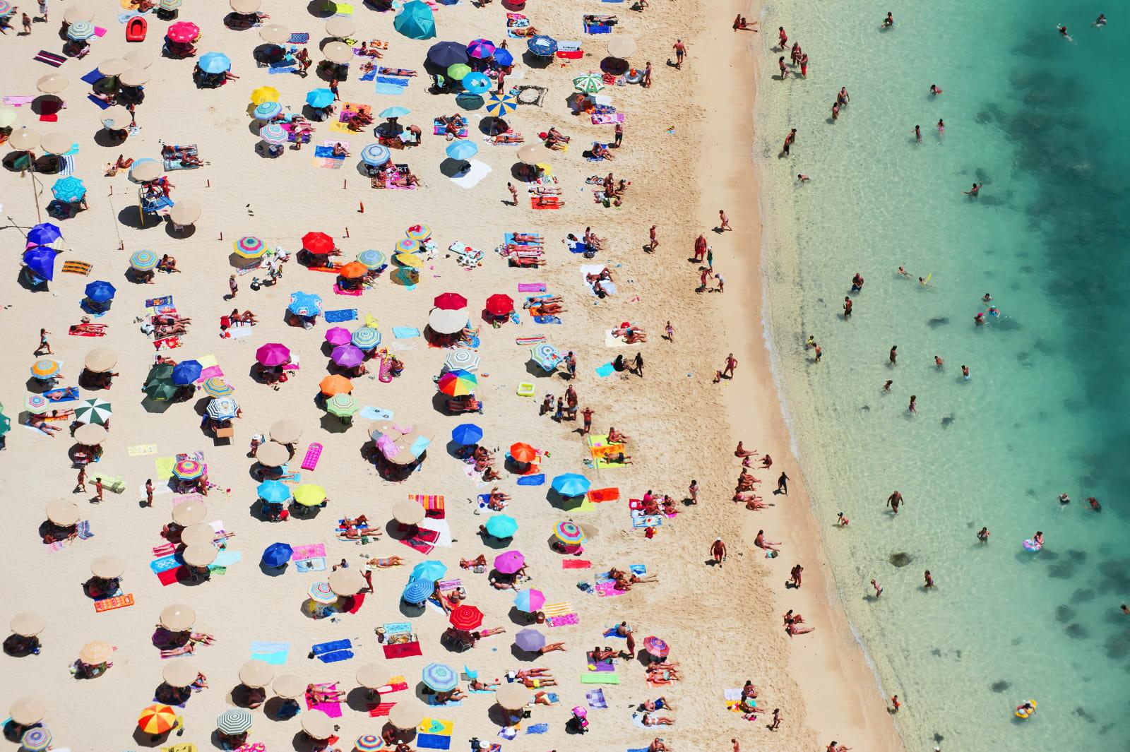 Amadores Beach I