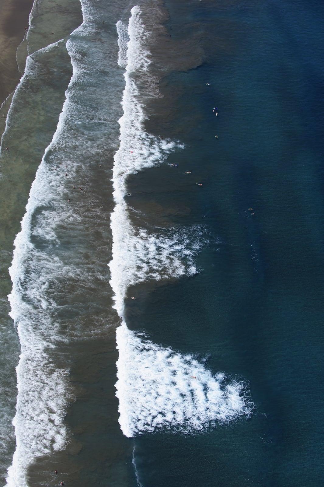 Playa Waves