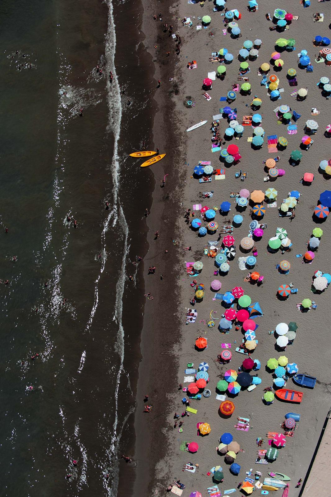 Yellow Canoes
