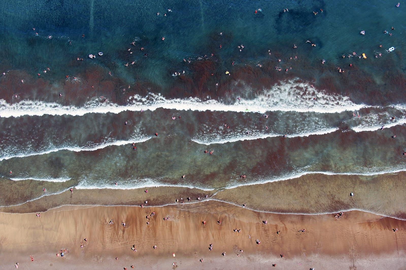 Playa Shoreline