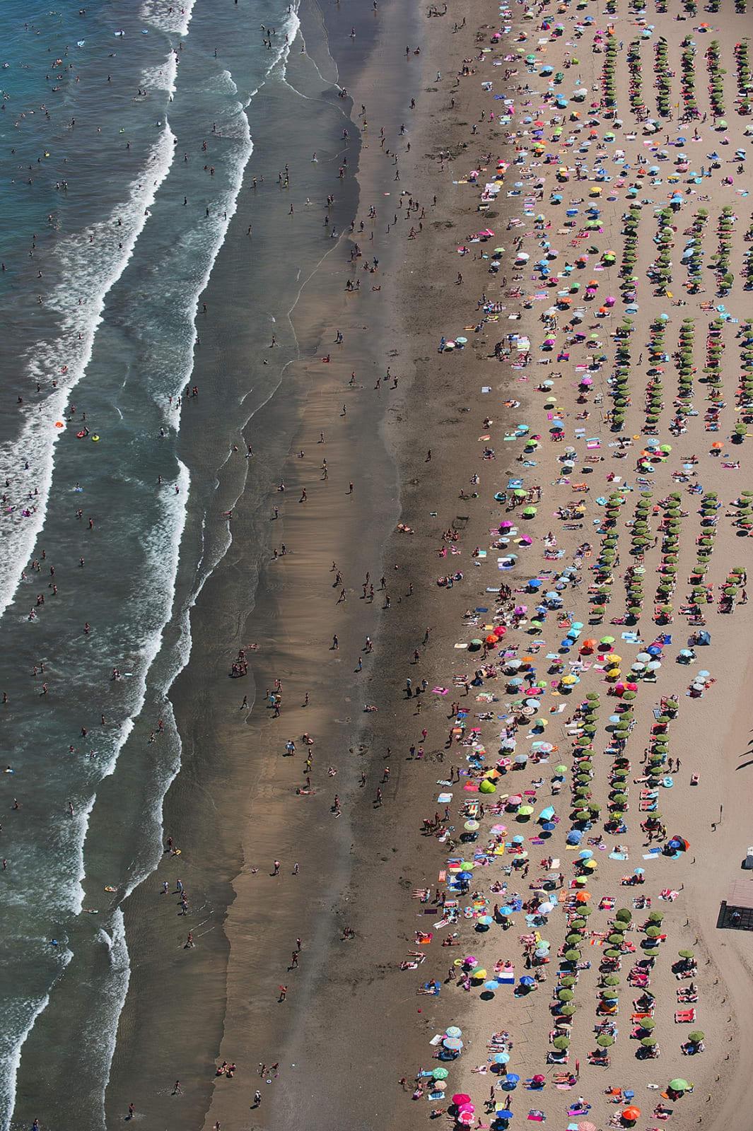 Playa Del Ingles North