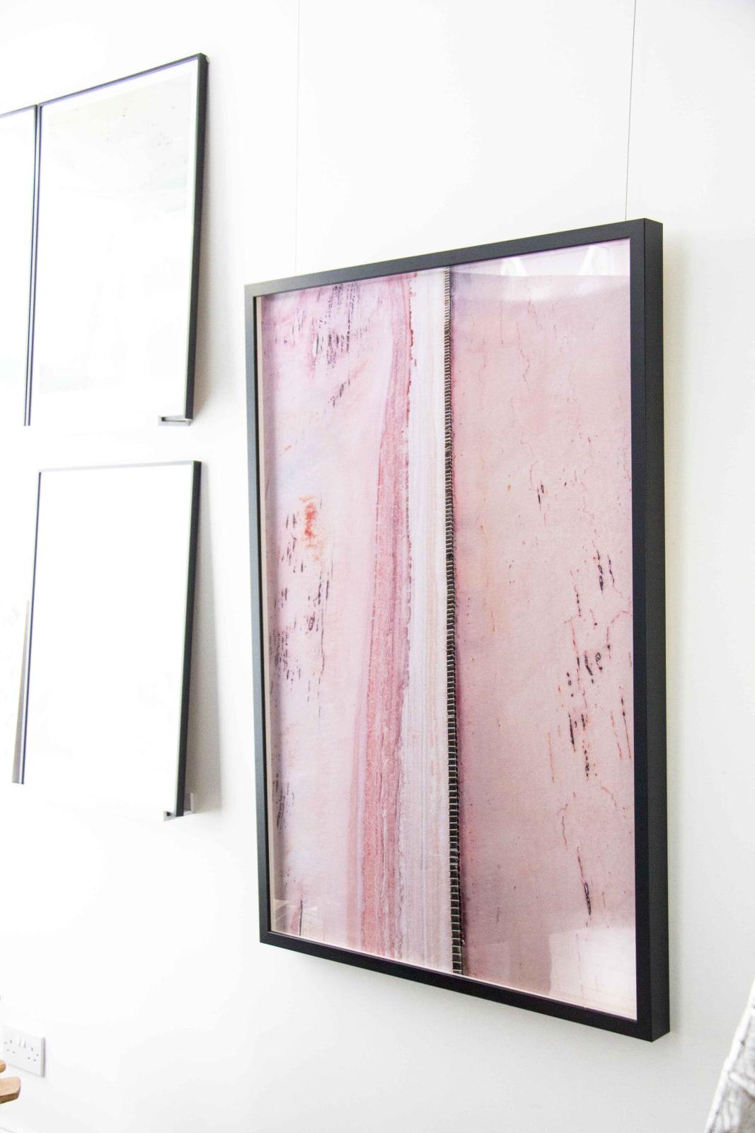 Pink II, 2014