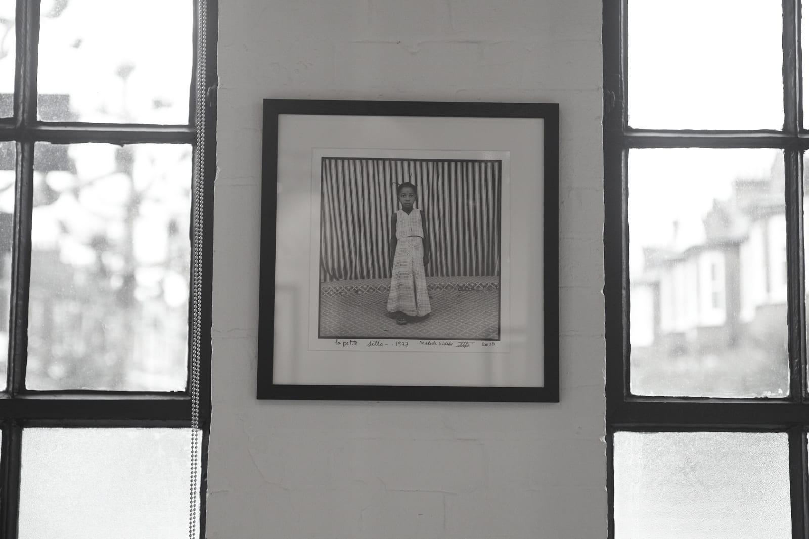 Studio Sidibé