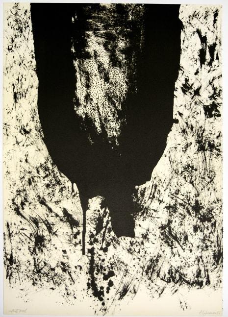Alexander Liberman, Untitled, 1965