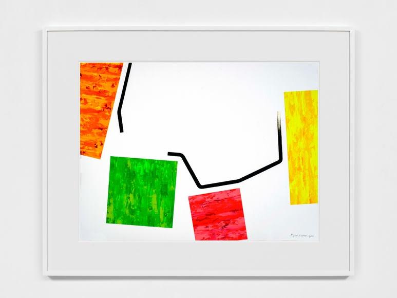 Osvaldo Mariscotti Untitled O2015, 2020