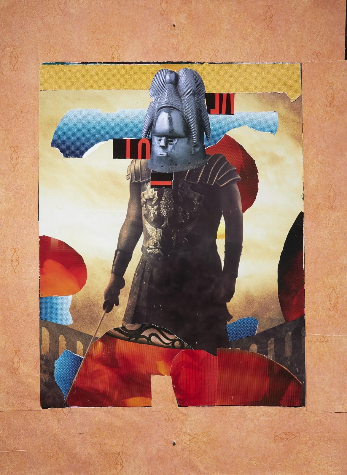 Gladiator 2002