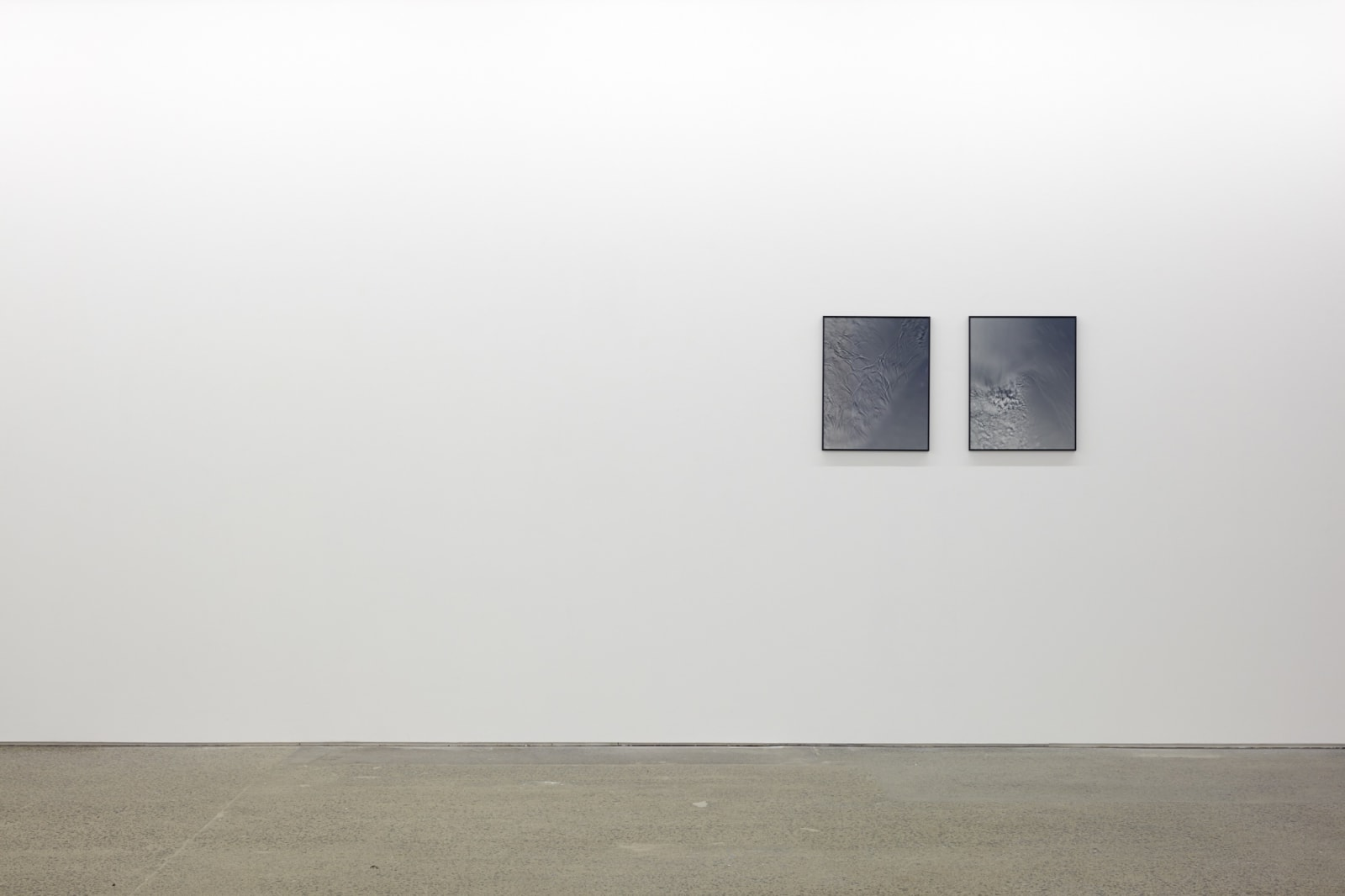 Installation View, Open Surface