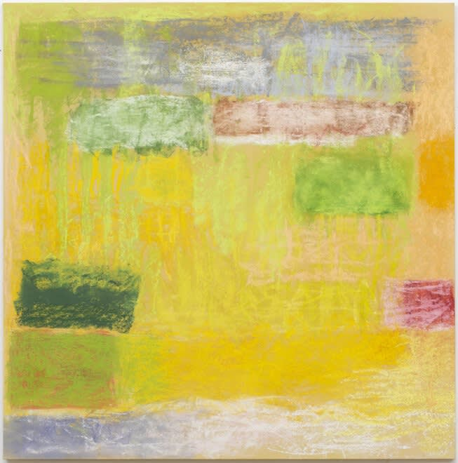 HER PERSONAL SPACE: Women Artists & Contemporary Abstraction