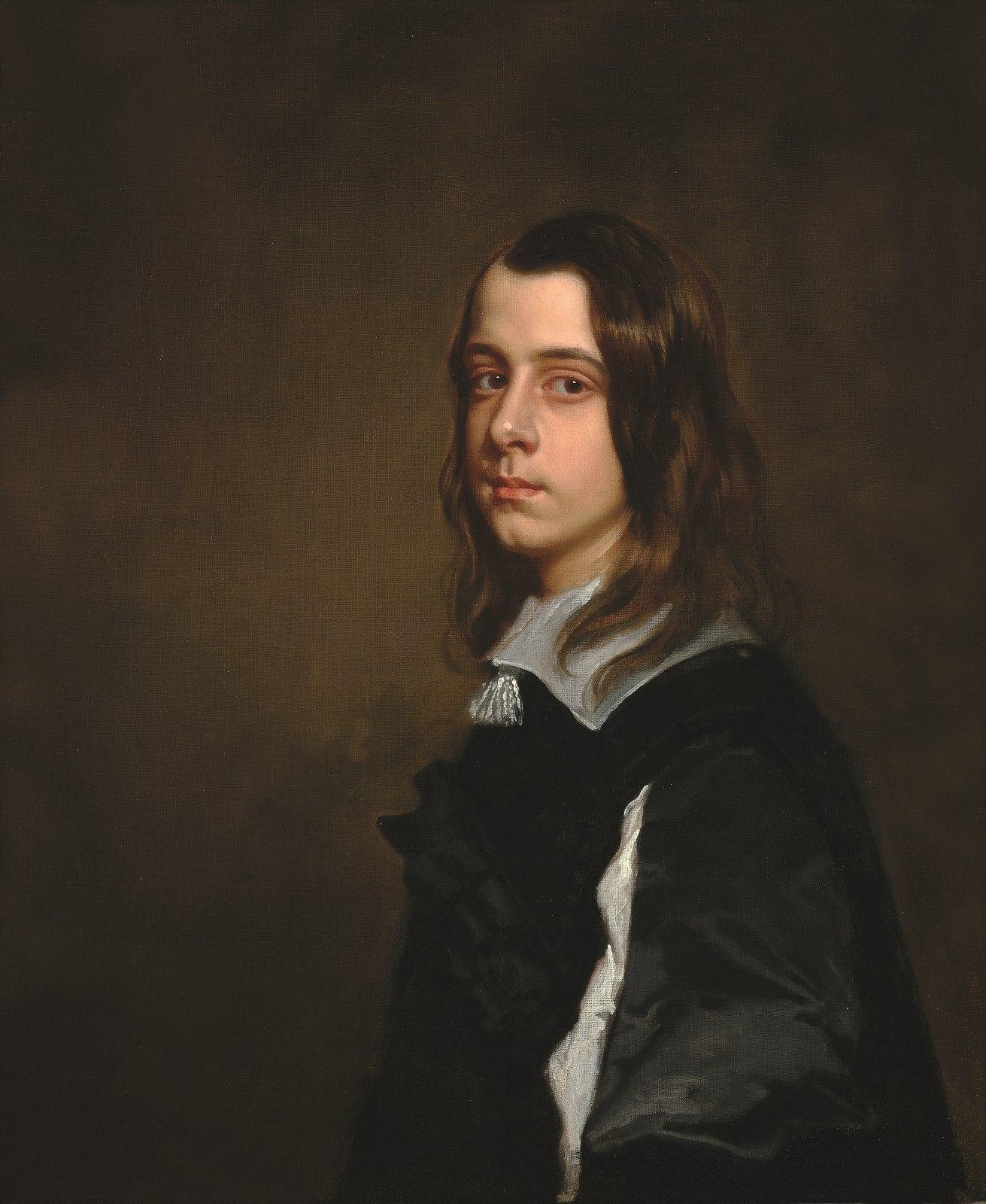 Samuel Crew (d. 1660)