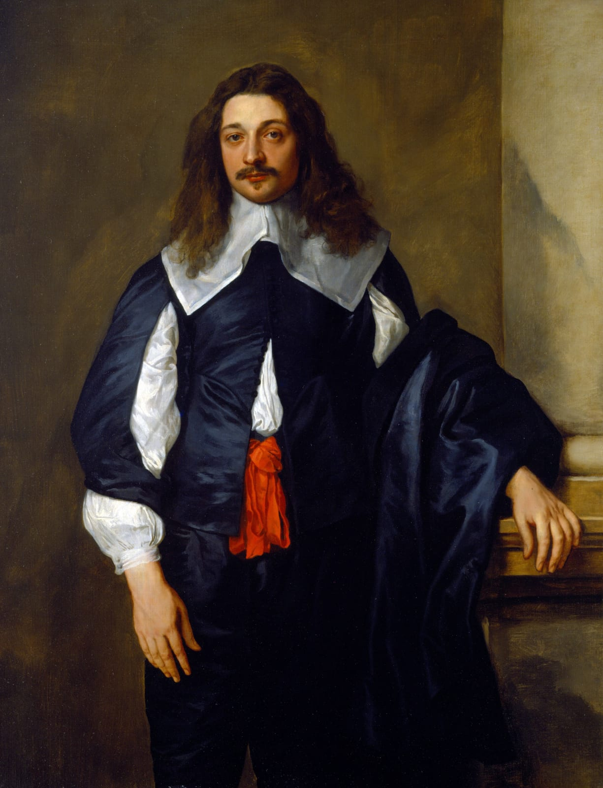 Pompone Il de Bellievre, Chevalier Seigneur de Grignon (1606 - 1657)