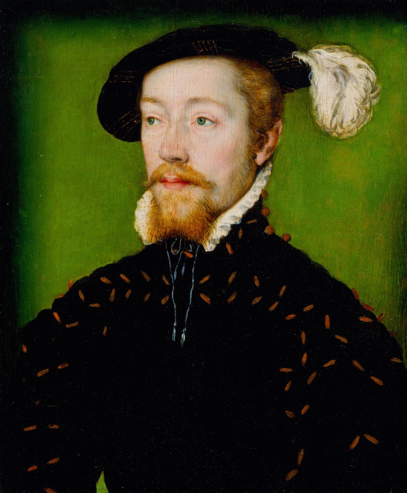 James V of Scotland (1512-1542)