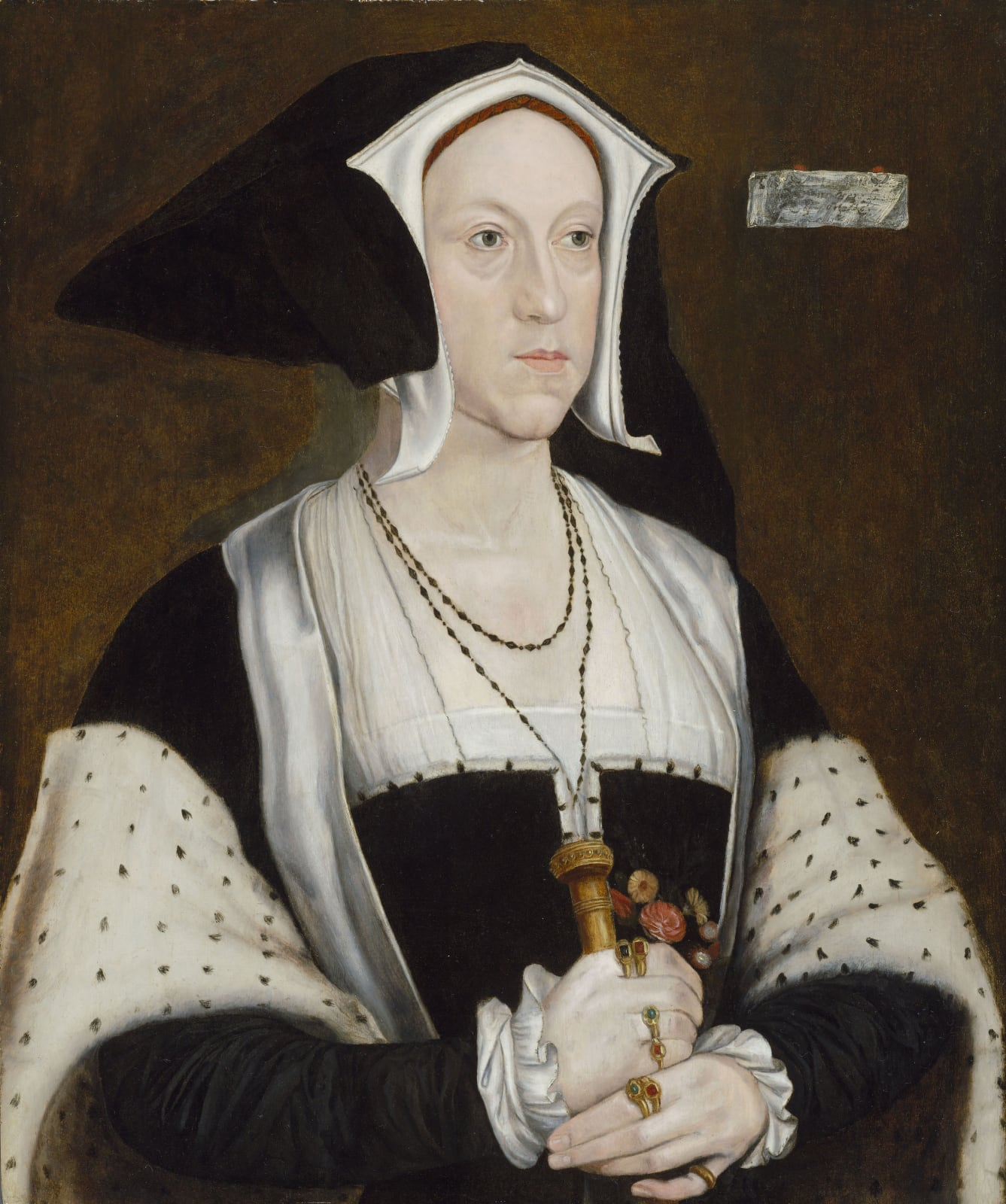 Lady Margaret Wotton, Marchioness of Dorset (1487 – 1541)