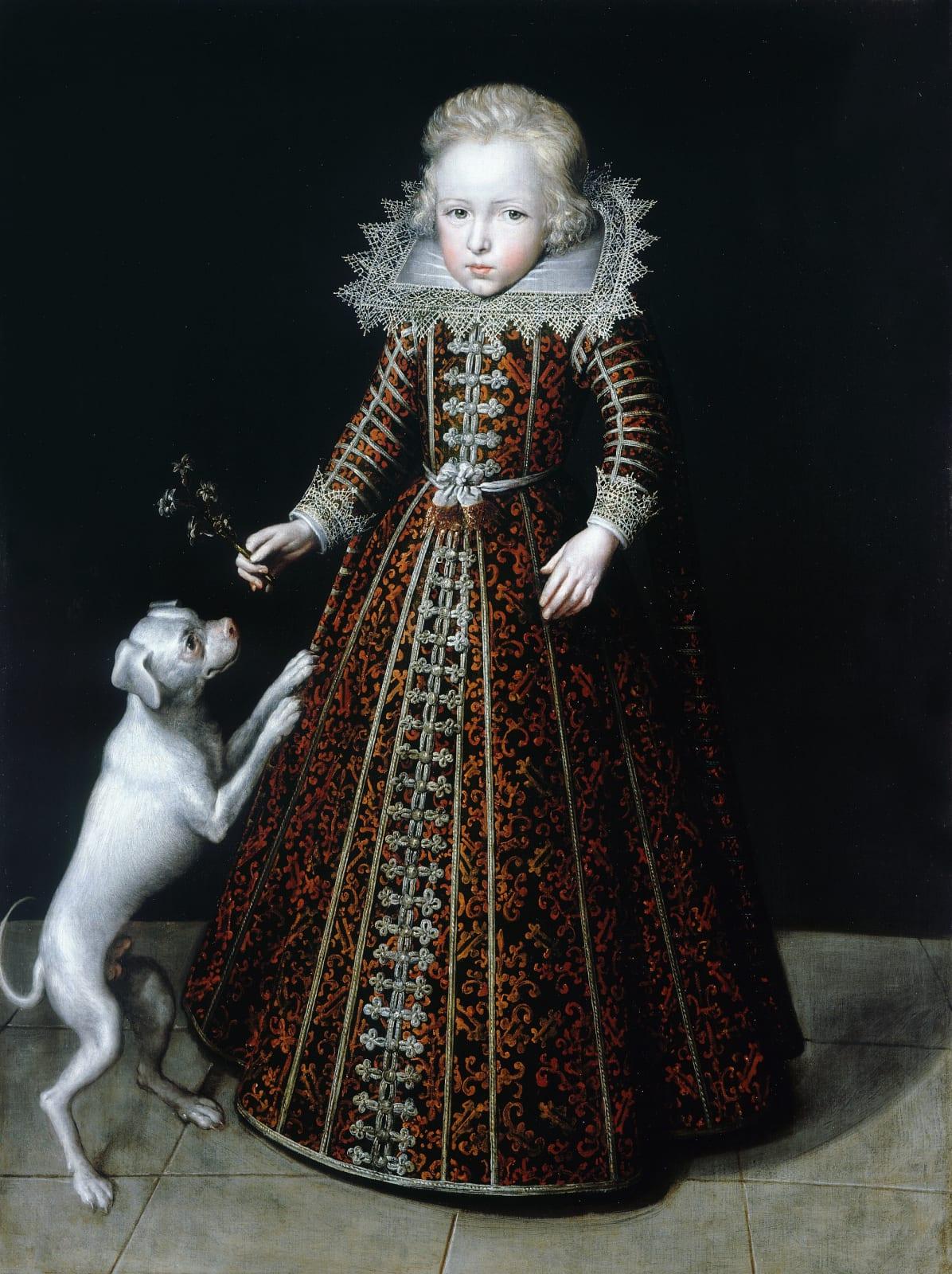 Duke Ulrik, Prince of Denmark (1611 - 1633)