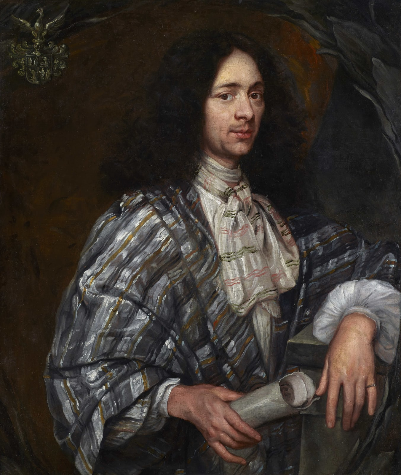 Johann Martin von Seubert (1626 - 1695)