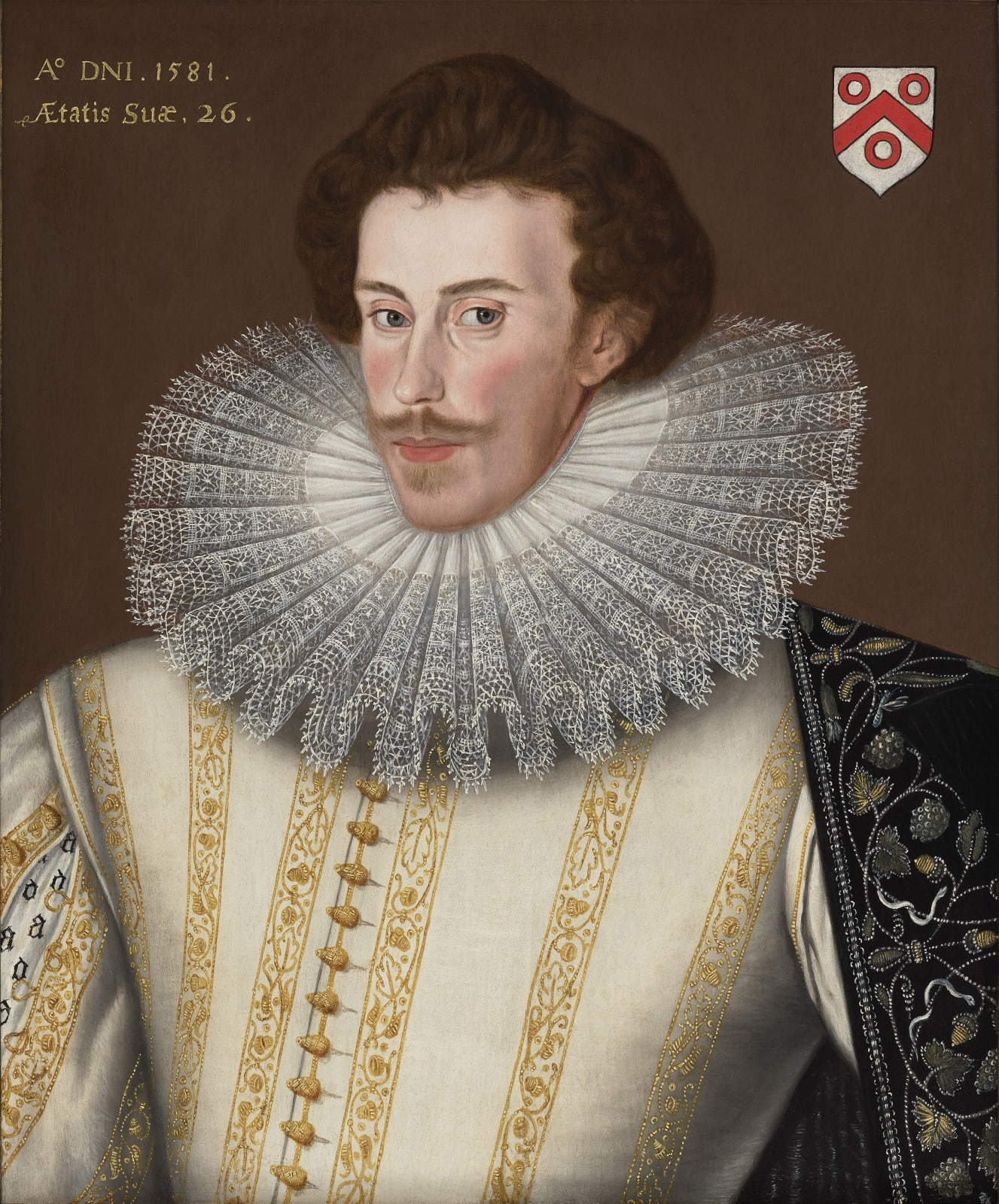 George Goring Jnr. (c.1555 – 1602) of Ovingdean and Danny Park, Hurstpierpoint, Sussex