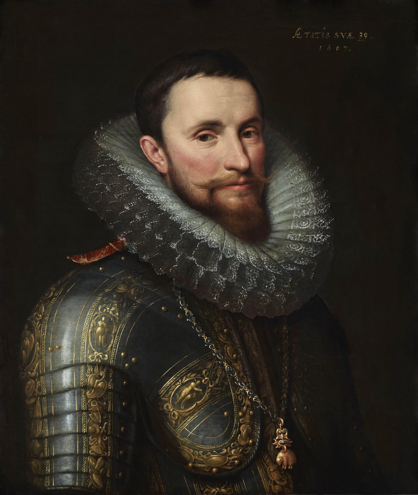 Ambrogio Spinola, 1st Marquis of Los Balbases (1569 – 1630)