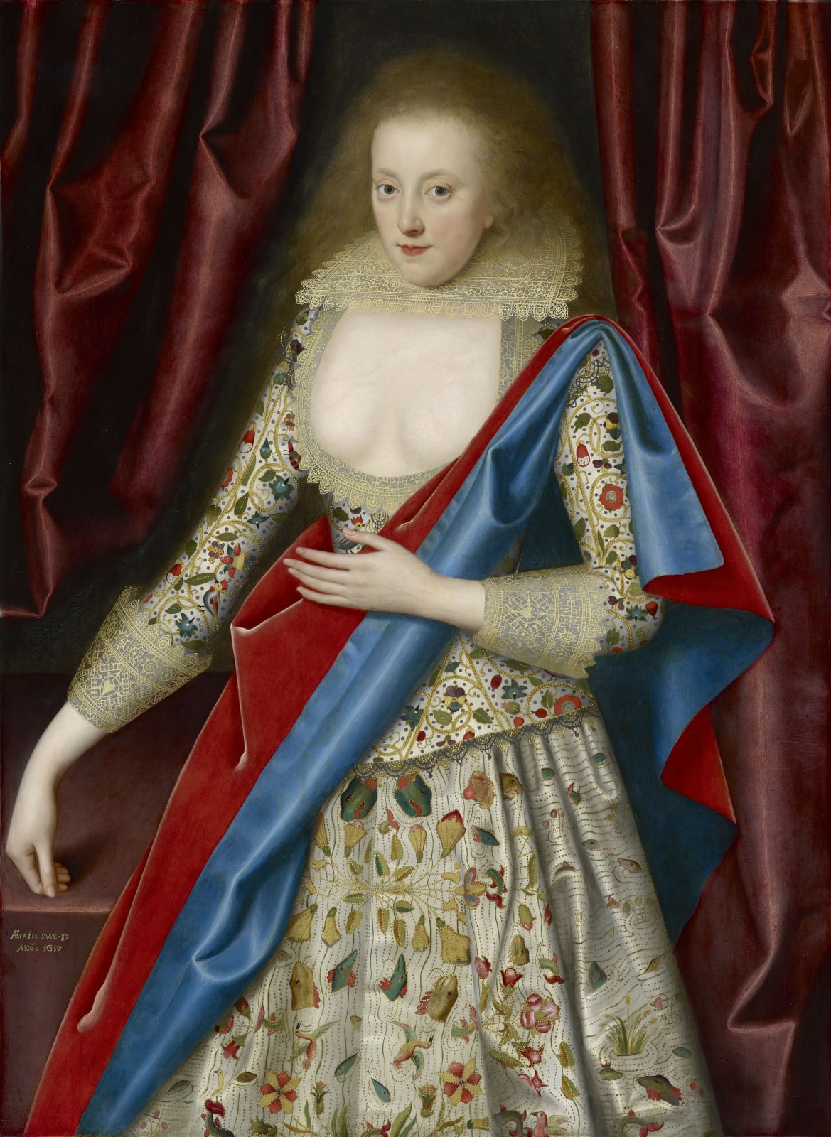 Jane, Lady Thornhagh (c.1600 – 1661)