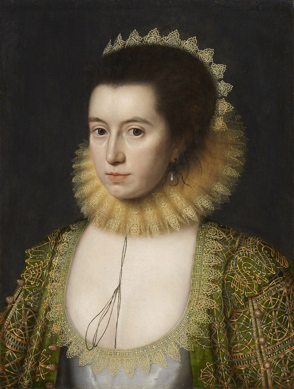 Anne Clifford, Countess of Dorset (1590 - 1676)