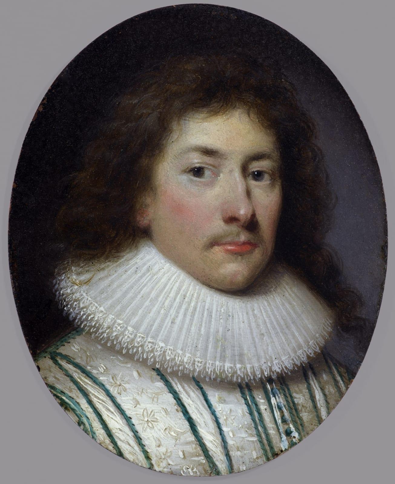 Dudley North, 4th Baron North (1602 – 1677)
