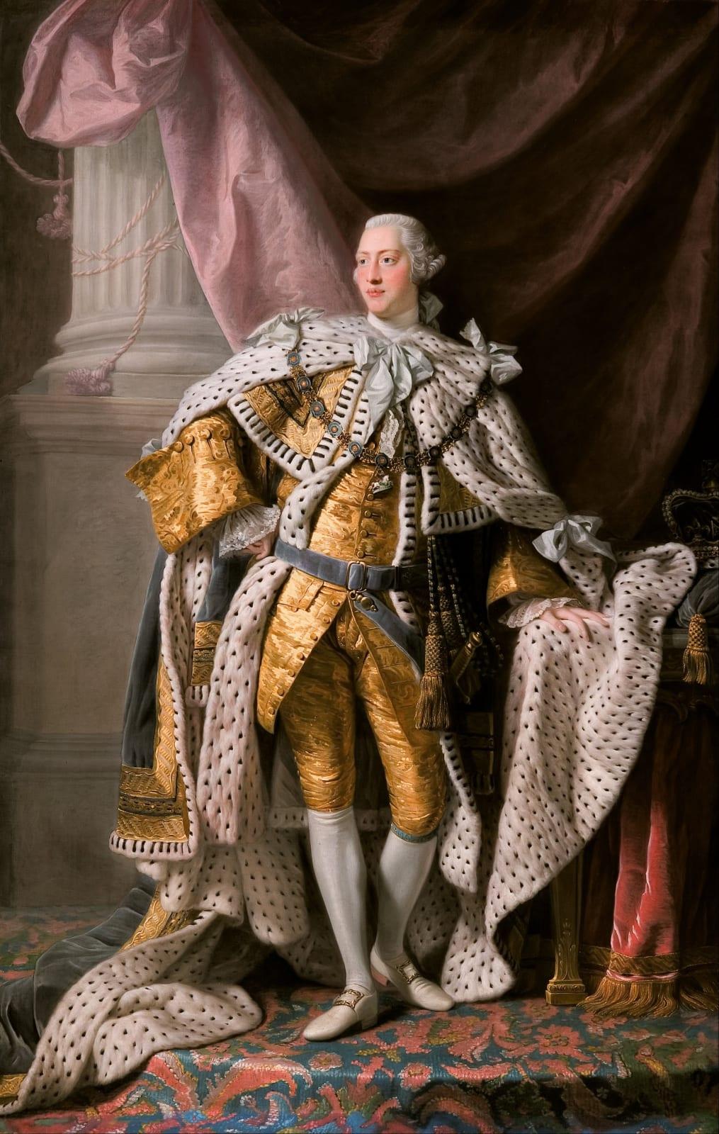 George III (1738 - 1820)