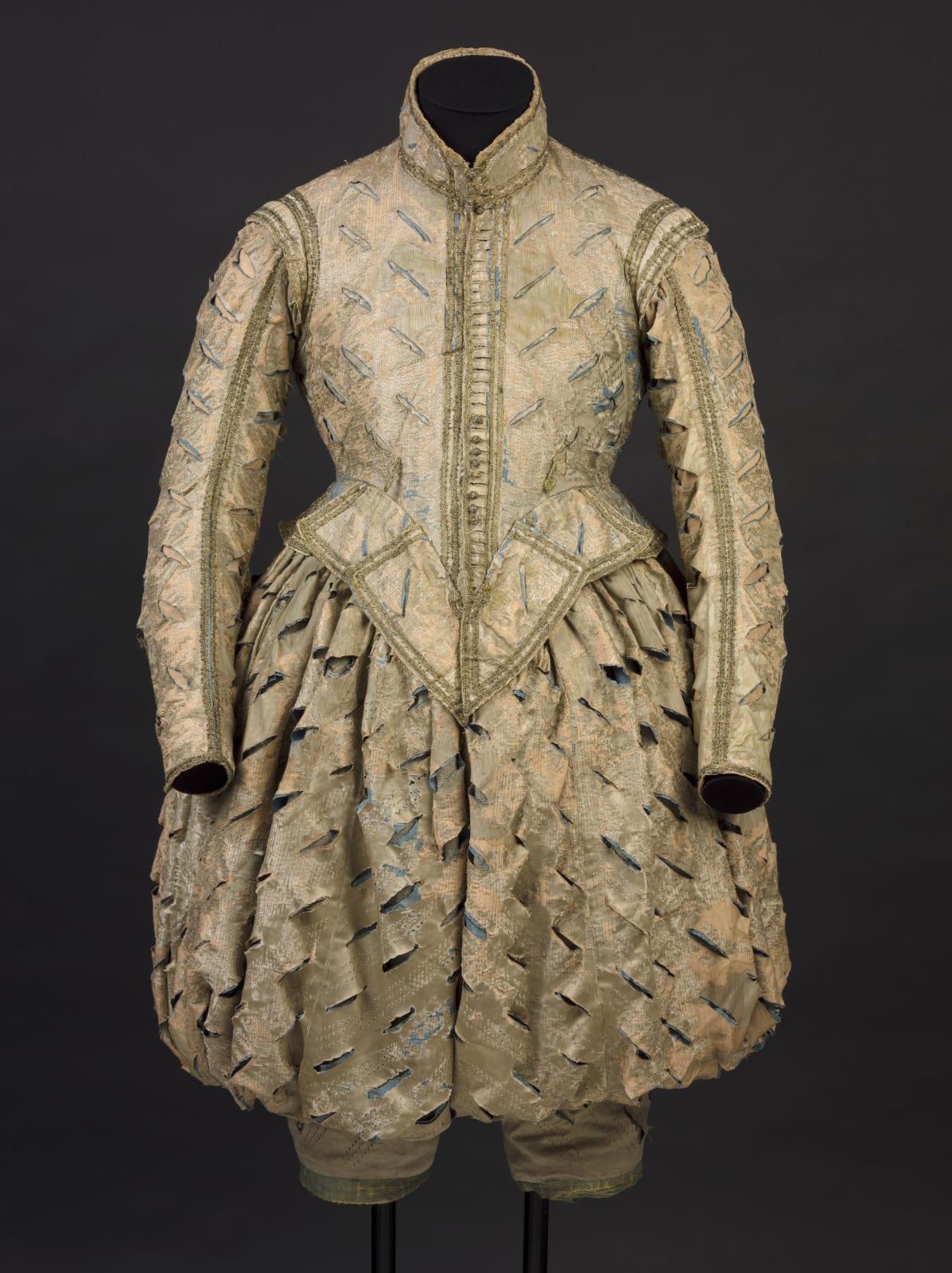 Sir Rowland Cotton (1581 – 1634) of Alkington Hall, Whitechurch, and Bellaport Hall, Shropshire