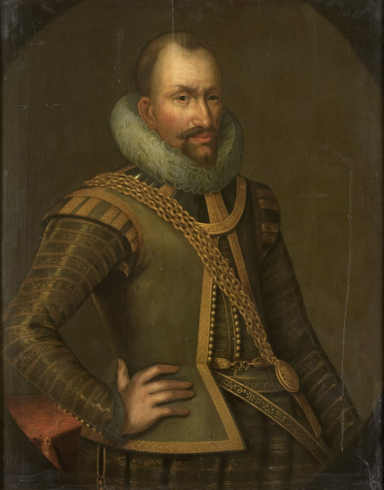 Gerard Reynst (c.1568 – 1615), 2nd Governor-General of the Dutch East Indies