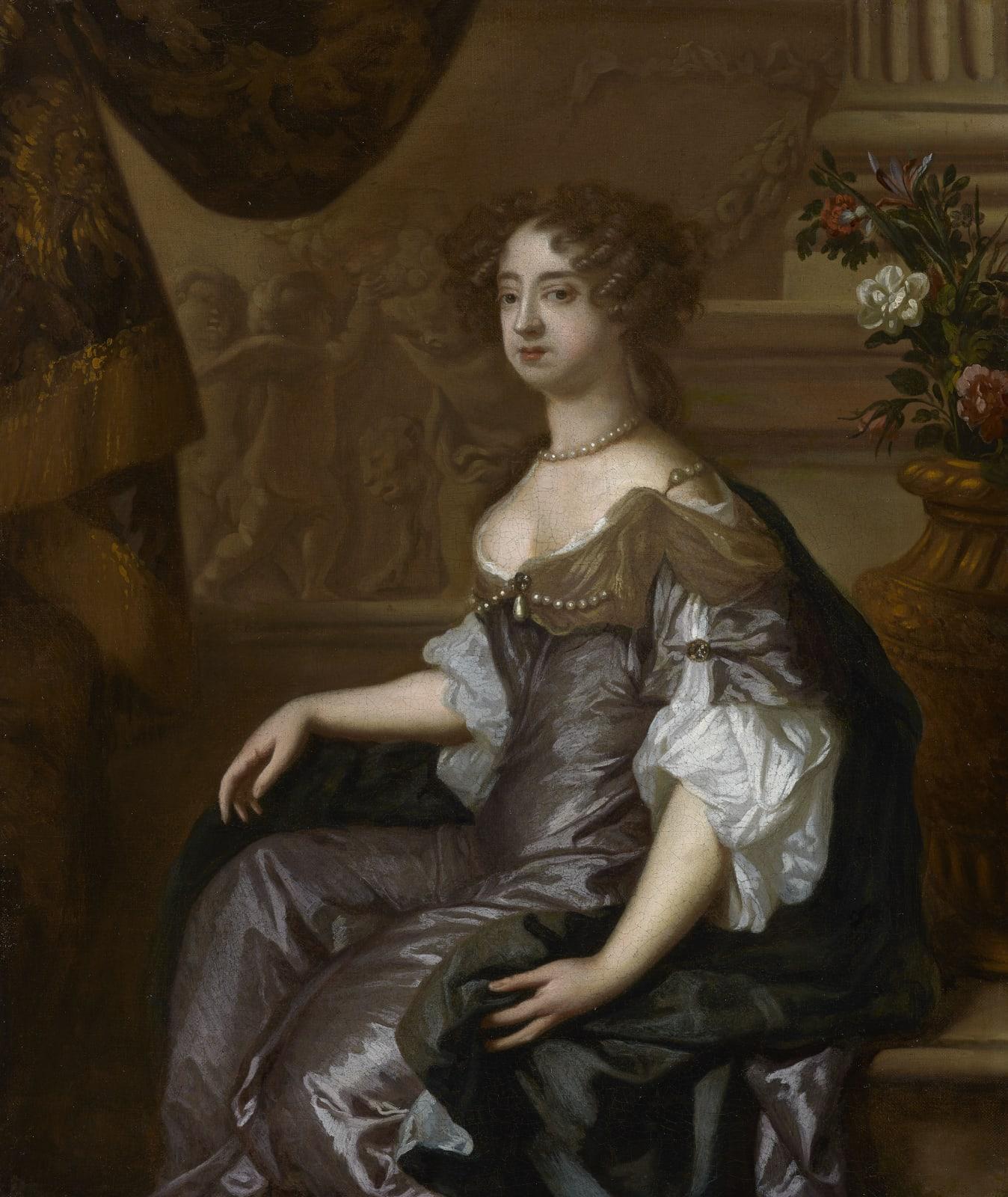 Mary II (1662 – 1694)