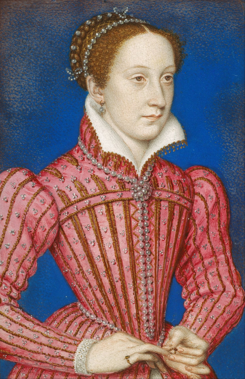 Mary, Queen of Scots (1542 – 1587)