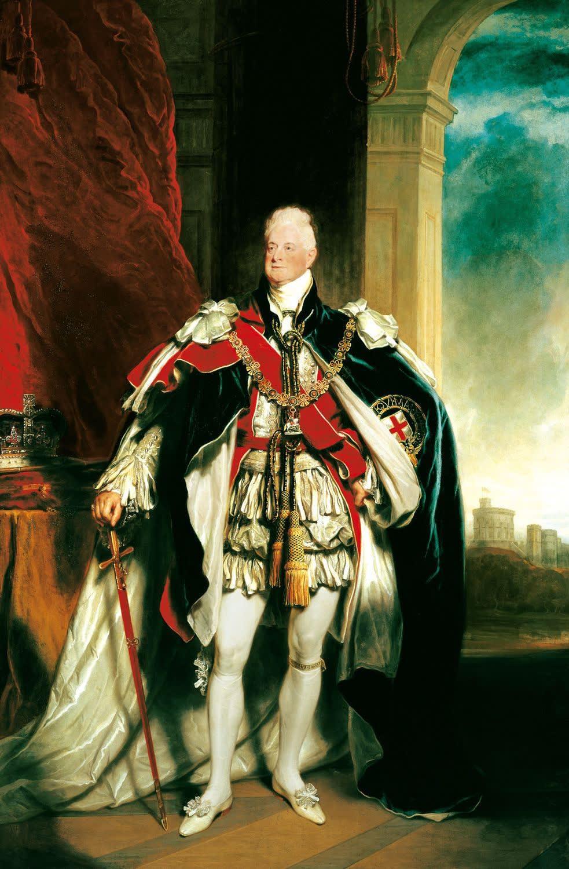 William IV (1765 – 1837)