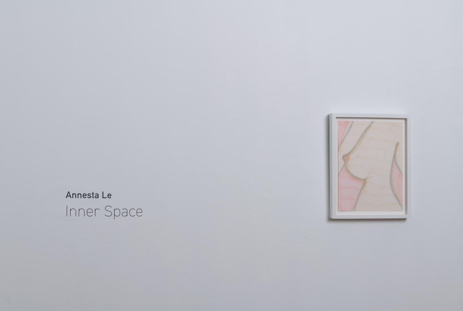 Annesta Le - Inner Space