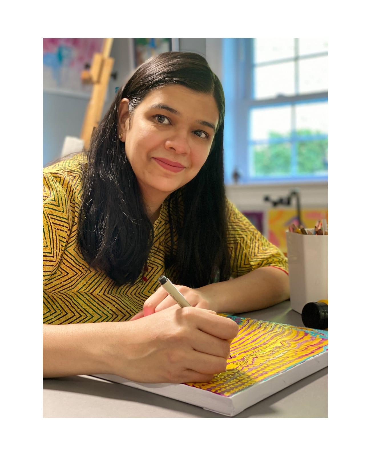 Dhanashree Gadiyar