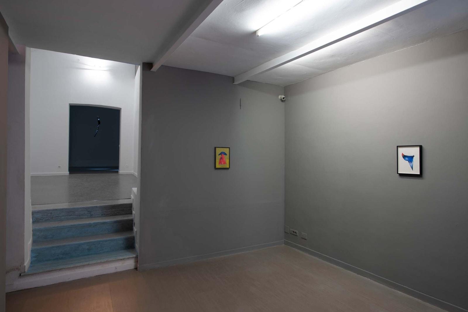 Giovanni Kronenberg, solo show at z2o Sara Zanin Gallery