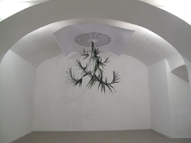 Michele Guido _02.02.13_garden project, 2012