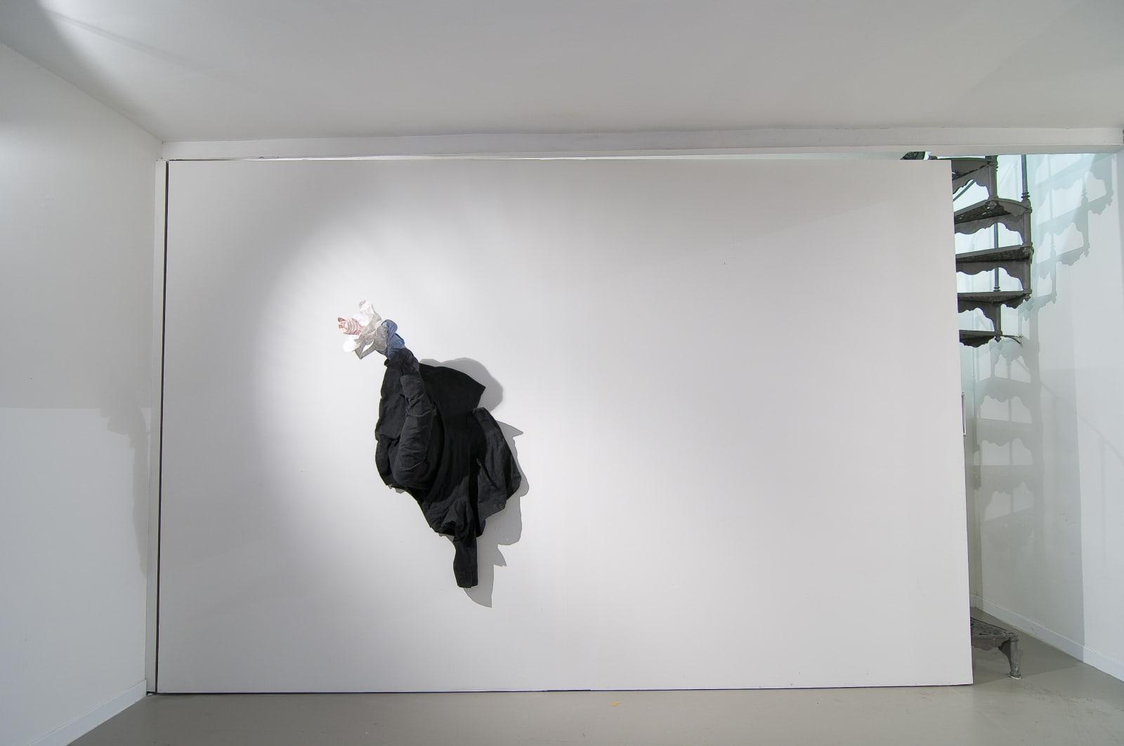 Kaarina Kaikkonen, Having Hope, installation view at z2o Sara Zanin Gallery