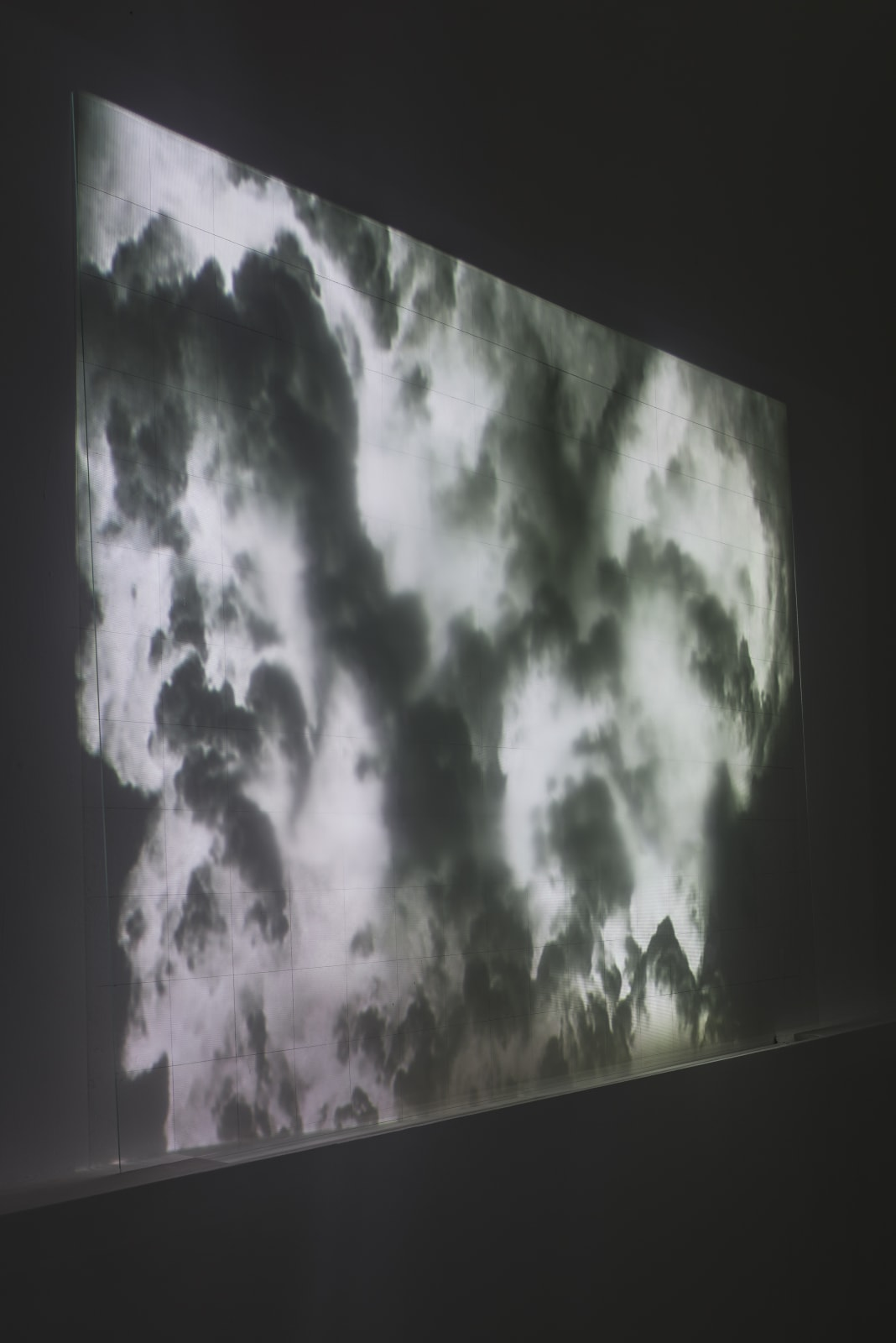EntreNous, Pier Paolo Calzolari & Marco Maria Giuseppe Scifo, installation view at z2o Sara Zanin Gallery