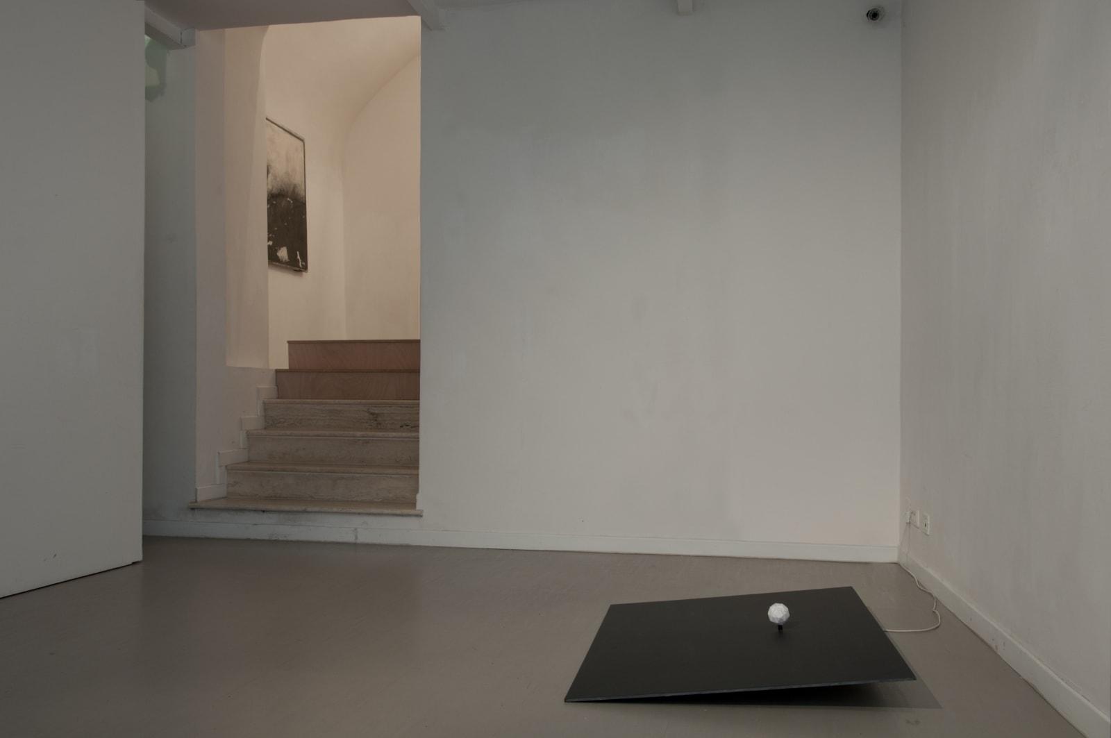 Marco Maria Giuseppe Scifo, Habitat, installation view at z2o Sara Zanin Gallery Roma