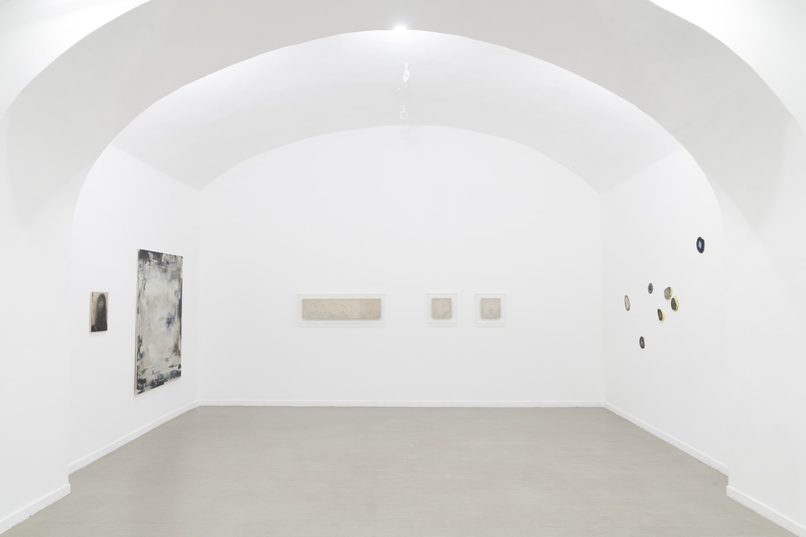 Sharing Our Dreaming Room, installation view, third hall, ph. Masiar Pasquali