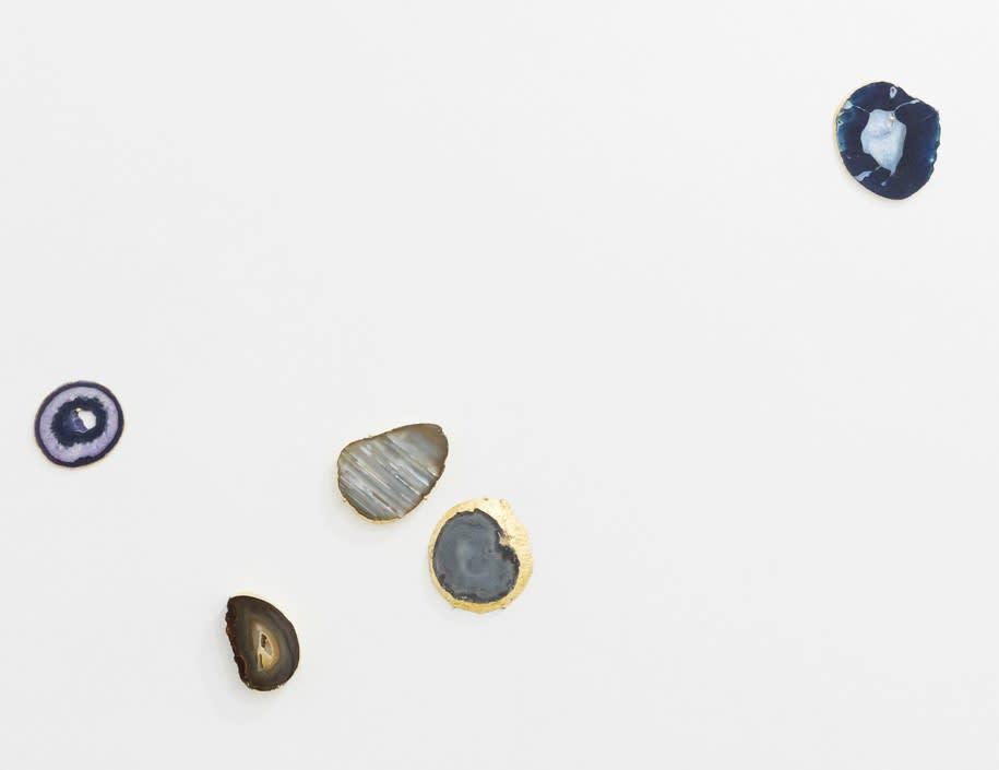 Details: Giovanni Kronenberg, Untitled, 2020