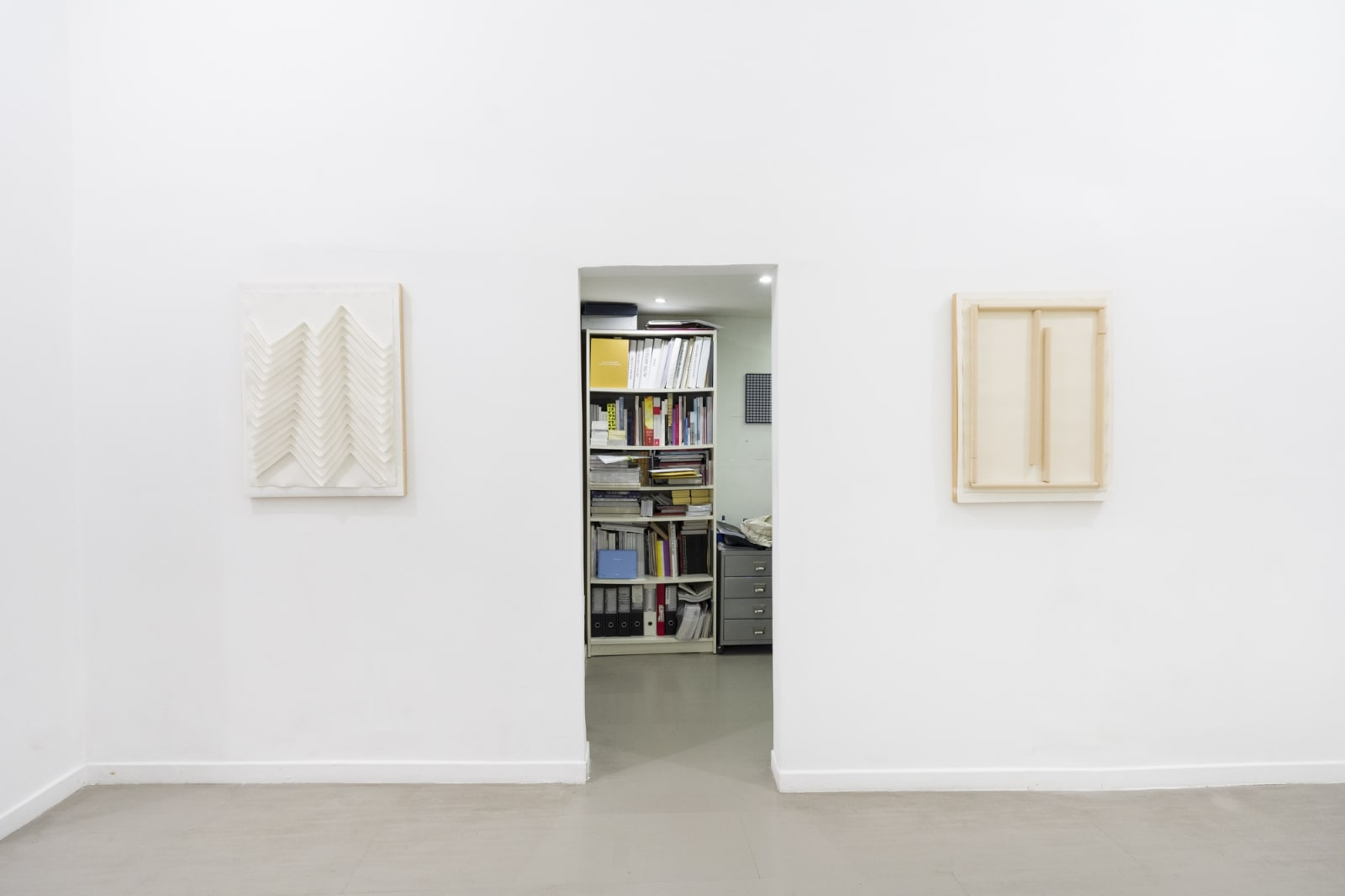 Sharing Our Dreaming Room, installation view, second hall, ph. Masiar Pasquali