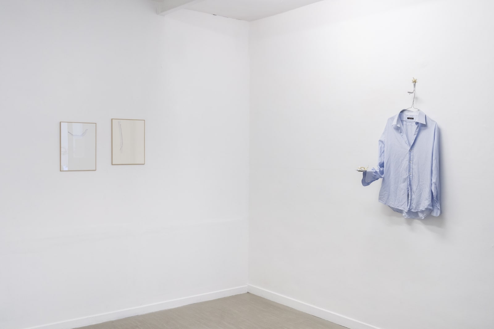 Sharing Our Dreaming Room, installation view, first hall, ph. Masiar Pasquali