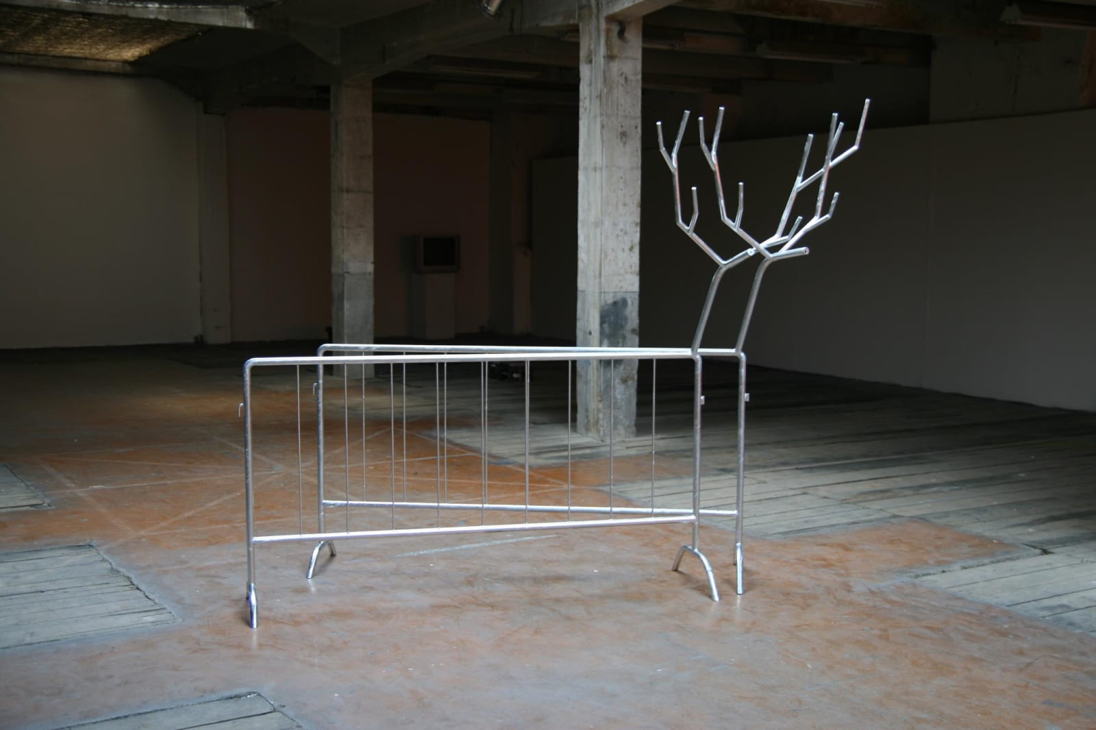 Krištof Kintera, Paradise Now, 2009