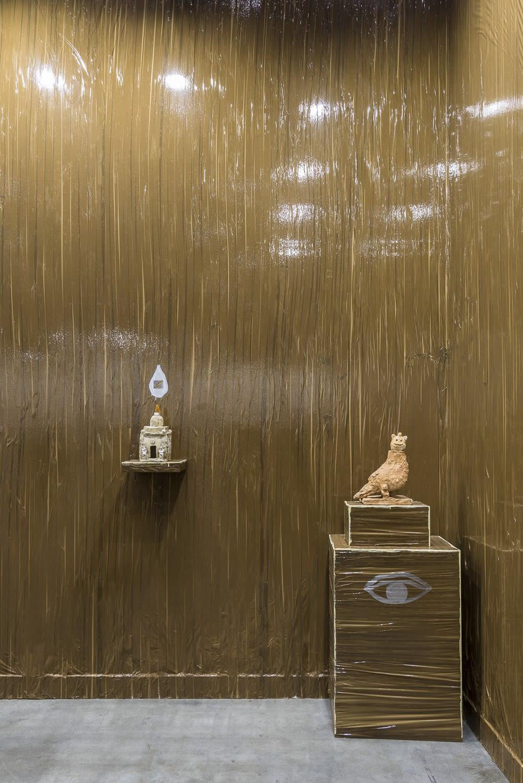 Evgeny Antufiev, Miart 2019, z2o Sara Zanin Gallery