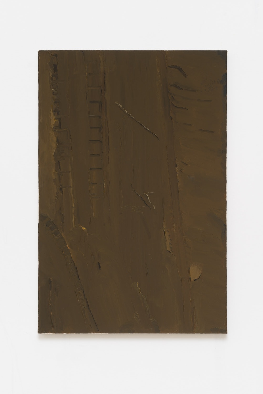 Michele Tocca In the mud (sunny), 2020
