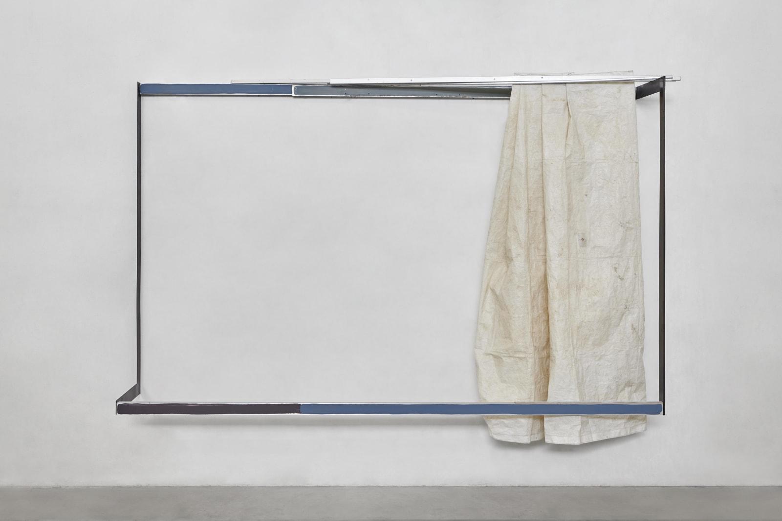 Fabrizio Prevedello Accumulazione per scomparsa (Offenbach) (283), 2020